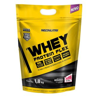 whey-protein-plex-neonutri-morango