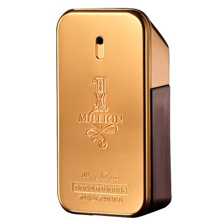 1 Million Paco Rabanne - Perfume Masculino - Eau de Toilette - 30ml