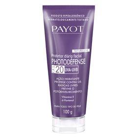 880b507e64e Tratamentos Payot – Época Cosméticos
