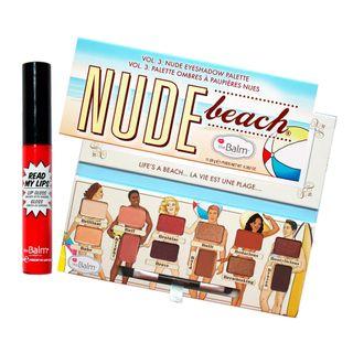 the-balm-nude-beach-read-my-lips-hubba-hubba-kit-paleta-de-sombra-gloss-labial