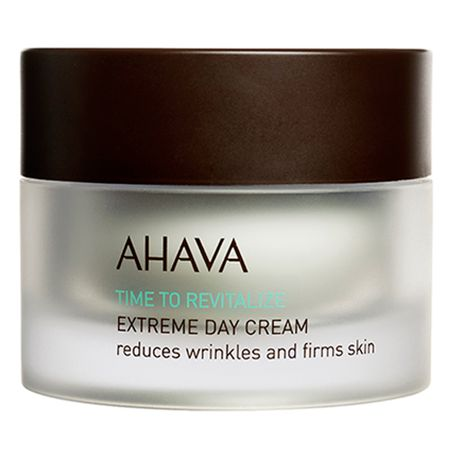 Rejuvenescedor Facial Ahava - Extreme Day Cream - 50ml