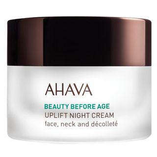 rejuvenescedor-facial-ahava-uplift-night-cream