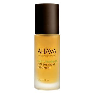 rejuvenescedor-facial-ahava-extreme-night-treatment
