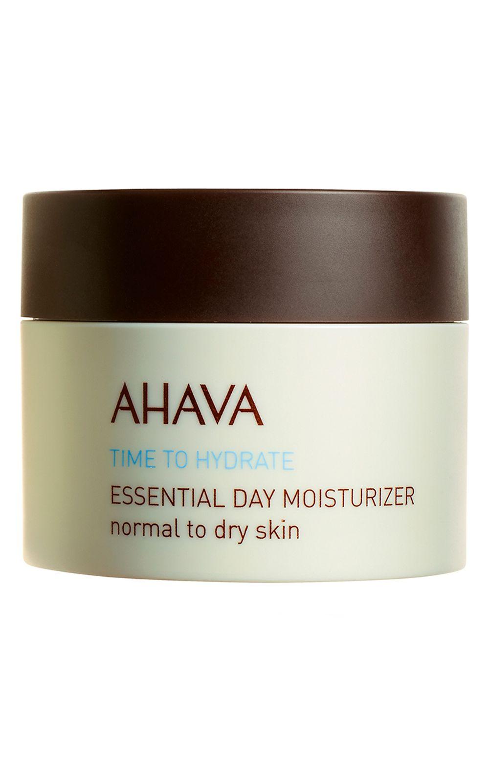 Foto 1 - Hidratante Facial Ahava - Essential Day Moisturizer For Normal to Dry Skin - 50ml