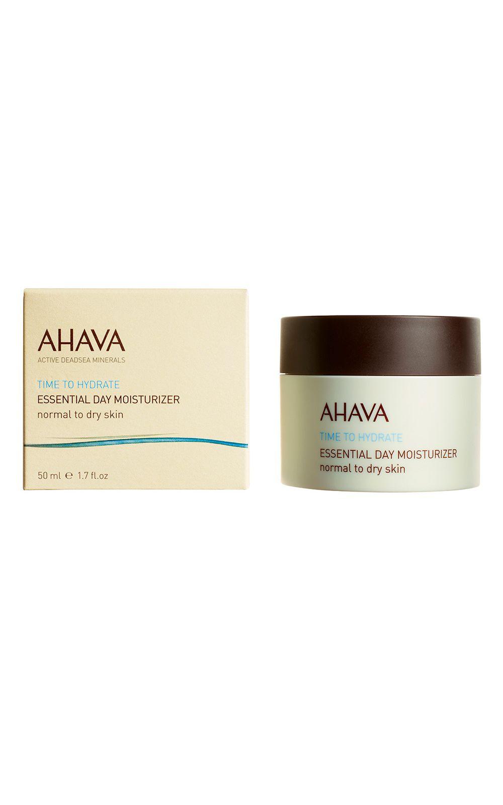 Foto 2 - Hidratante Facial Ahava - Essential Day Moisturizer For Normal to Dry Skin - 50ml