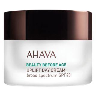 rejuvenescedor-facial-ahava-uplift-day-cream-spf-20