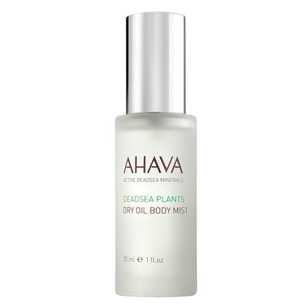 Óleo Corporal Ahava - Dry Oil Body Mandarin & Cedarwood - 30ml