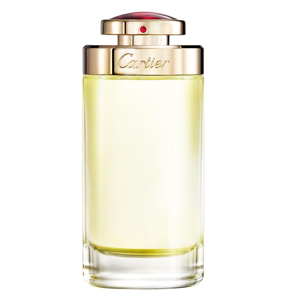 ae9ced1588c Perfume Basier Fou Cartier - Feminino - Época Cosméticos