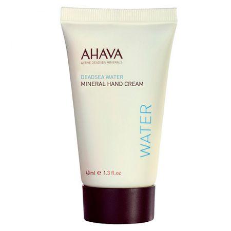 Creme Hidratante para as Mãos Ahava Mineral Hand Cream - 40ml