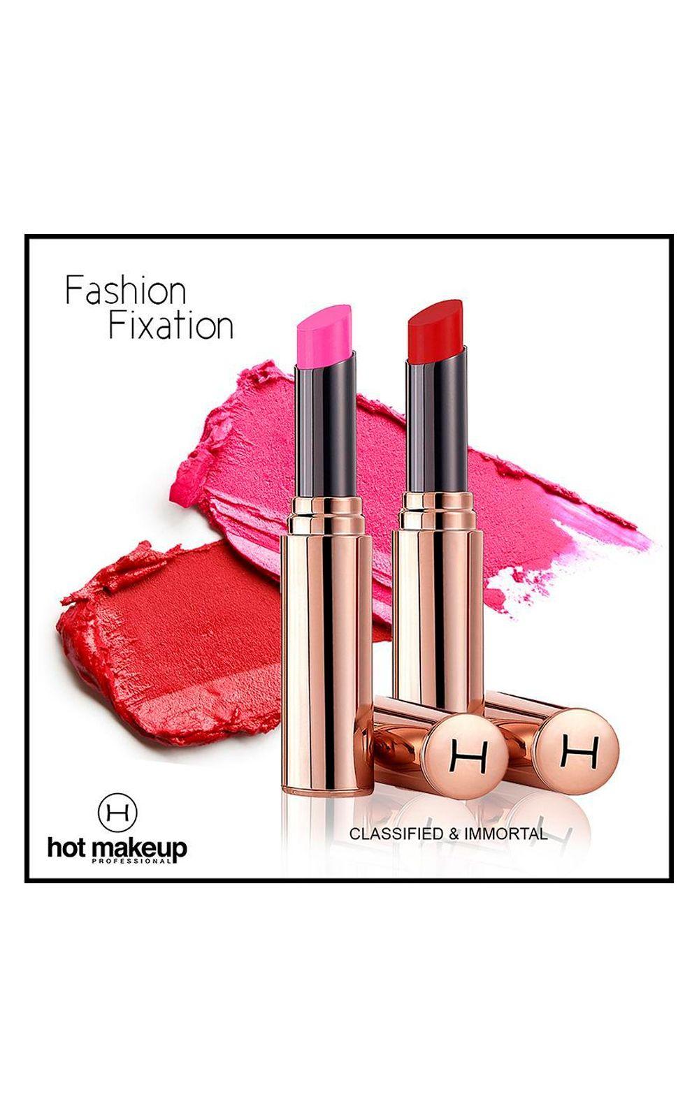 Foto 4 - Red Carpet Hot Makeup - Batom - RCL09 - Dim the Light