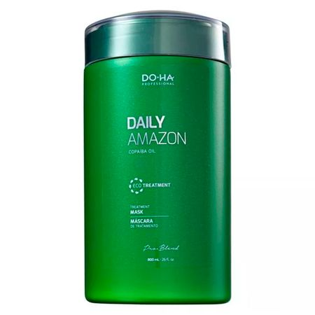 DO.HA Professional Daily Amazon - Máscara de Tratamento - 800ml