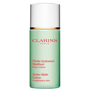 Fluide-Hydratant-Matifiant-Clarins---Hidratante-Facial