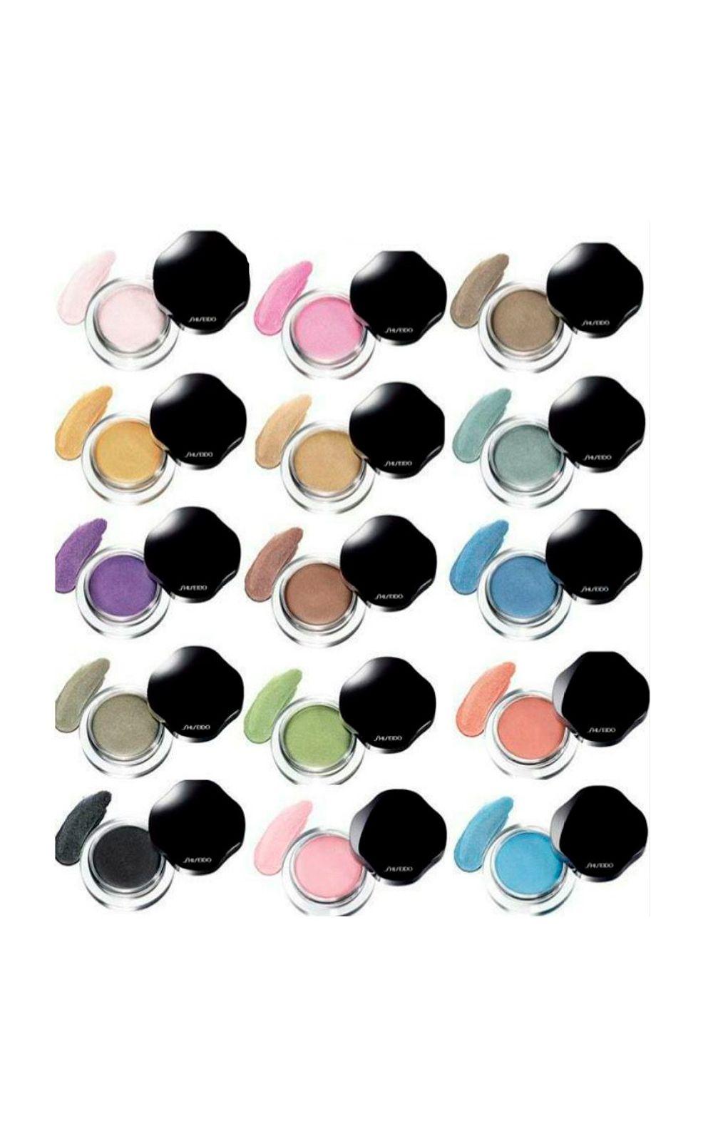 Foto 3 - Shimmering Cream Eye Color Shiseido - Sombra - VI226