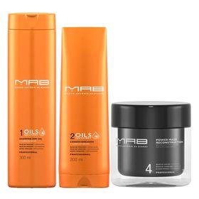 mab-oils-recovery-reconstrucao-kit-shampoo-condicionador-mascara-capilar