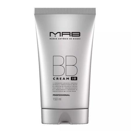 MAB Oils Recovery + BB Cream Kit - Shampoo + Condicionador + Leave-in BB Cream...