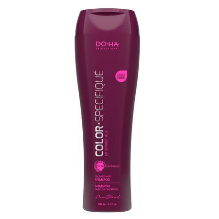 Do.HA Color Specifiqué - Shampoo - 250ml
