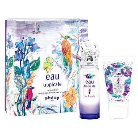 Eau Tropicale Sisley Paris - Feminino - Eau de Parfum - Perfume + Loção...