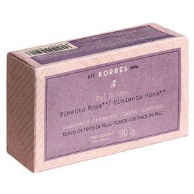 sabonete-cremoso-korres-pimenta-rosa