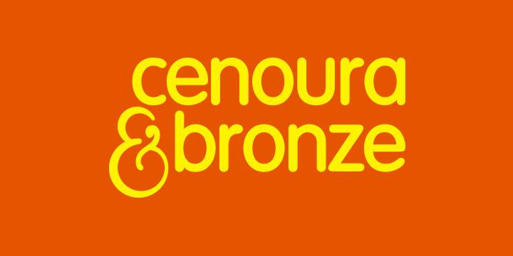Cenoura e Bronze