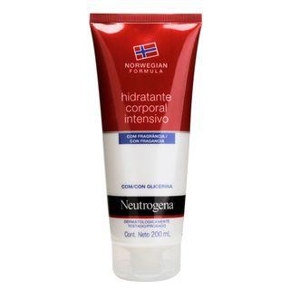 neutrogena creme hidratante corporal