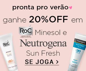 Roc + Neutrogena 1101