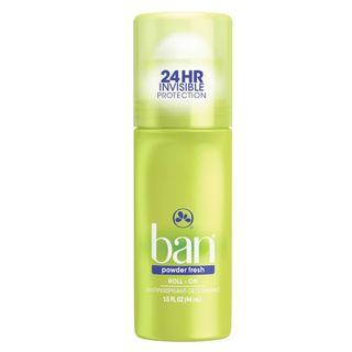 desodorante-roll-on-ban-powder-fresh