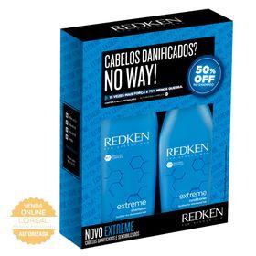 Redken-Extreme-Kit---Shampoo---Condicionador