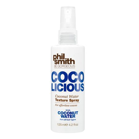 Phil Smith Coco Licious Coconut Water - Spray Texturizador - 125ml