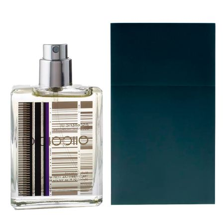 Escentric Molecules Molecules Escentric + Caixa de Alumínio Preta Kit - Perfume...