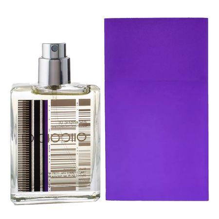 Escentric Molecules Molecules Escentric + Caixa de Alumínio Roxa Kit - Perfume...