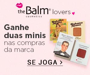 the balm 0802