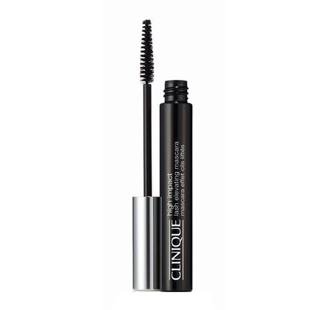 Máscara para Cílios Clinique High Impact Lash Elevating - Preto
