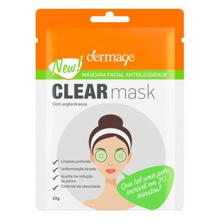 mascara-facial-dermage-clear-mask