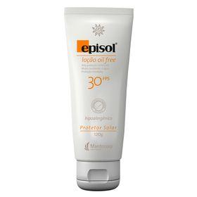 episol-fps30-locao-oil-free-episol-protetor-solar