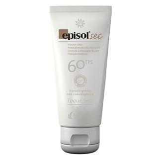 protetor-solar-facial-fps-60-episol-sec-protetor-solar-100g