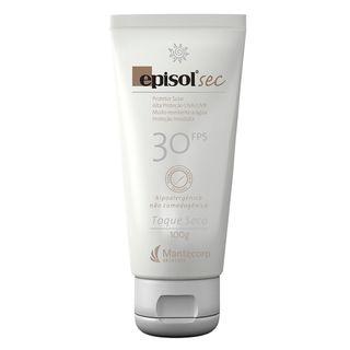 protetor-solar-facial-fps-30-episol-sec-protetor-solar-100g