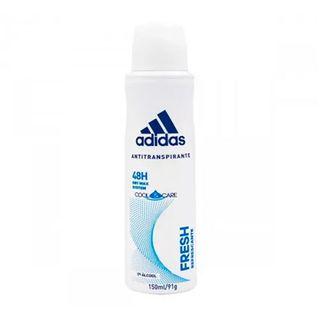 filete Estallar En consecuencia  Fresh Aerosol Adidas - Desodorante Feminino - Época Cosméticos