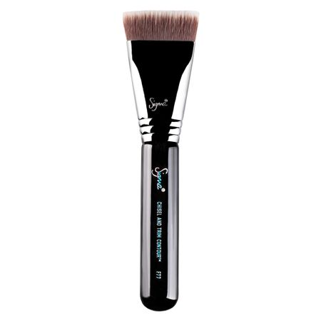 Pincel para Contorno Sigma Beauty- F77 Chisel and Trim Contour Brush - 1 Un