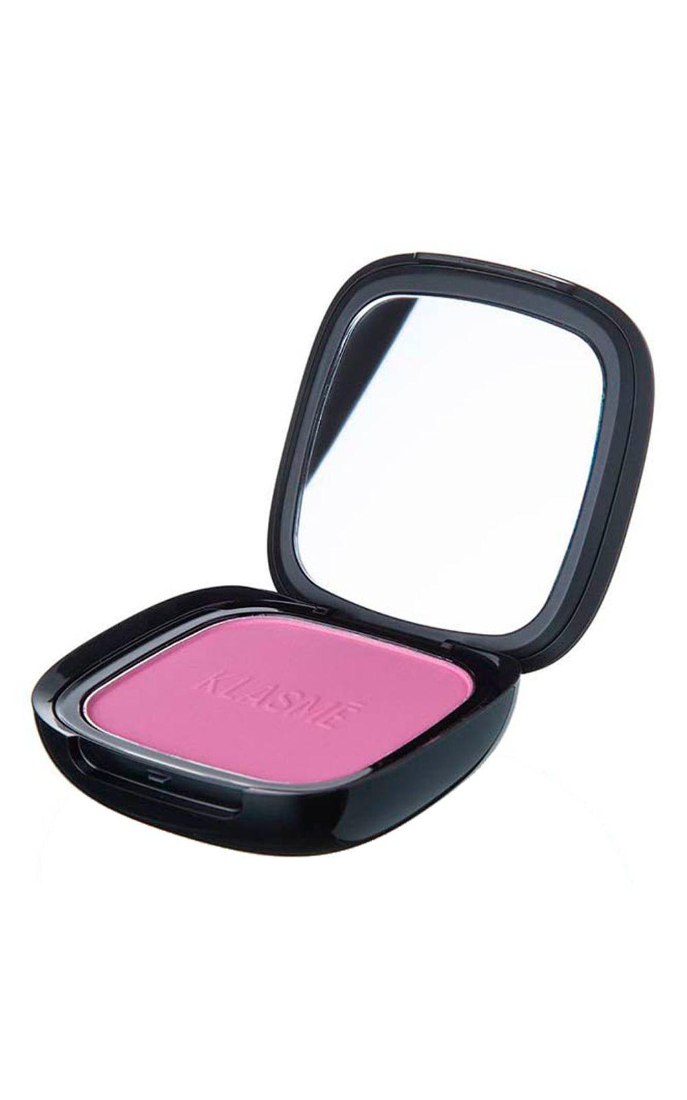 Foto 1 - Blush Compacto - Klasme - Pink