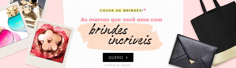 Brindes Puig