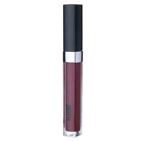 Batom Líquido Klasme - Liquid Lipstick - Dark Garnet