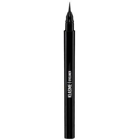 Delineador - Klasme Eyeliner Black - Preto