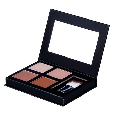 Paleta Klasme - Contour & Highlighter - 1 Un
