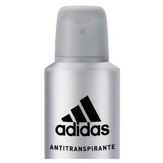 autómata Espacioso Especialmente  Desodorante Antitranspirante Adidas Masculino - Adipower - Época Cosméticos
