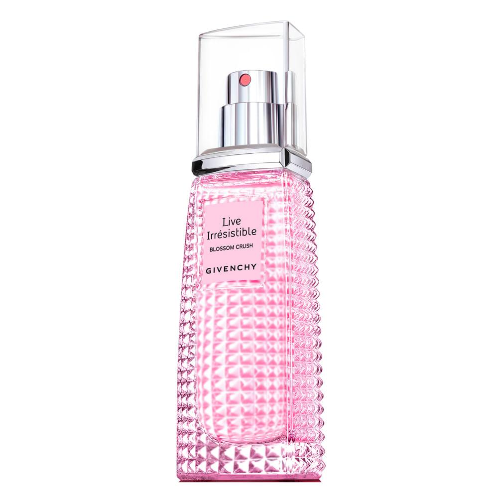 de66ed4c7 Época Cosméticos · Perfumes · Perfume Feminino. irresistible-blossom- ...