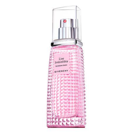 Live Irrésistible Blossom Crush Givenchy Perfume Feminino - Eau de Toilette -...