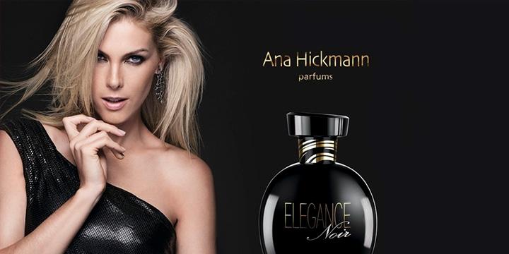 ecb2b4329e243 Ana Hickmann - Esmaltes e Perfumes - Época Cosméticos