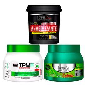 forever-liss-cronograma-capilar-anabolizante-cresce-cabelo-tpm-kit