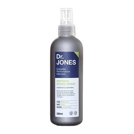 Isotonic Hydra Spray Dr. Jones - Hidratante Corporal - 200ml