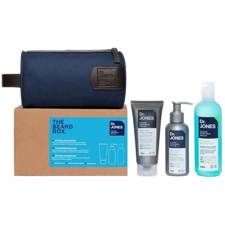 The Beard Box Dr.Jones - Kit - Kit